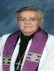 Rev Gale Williamson
