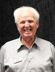 Pastor Don Burlock