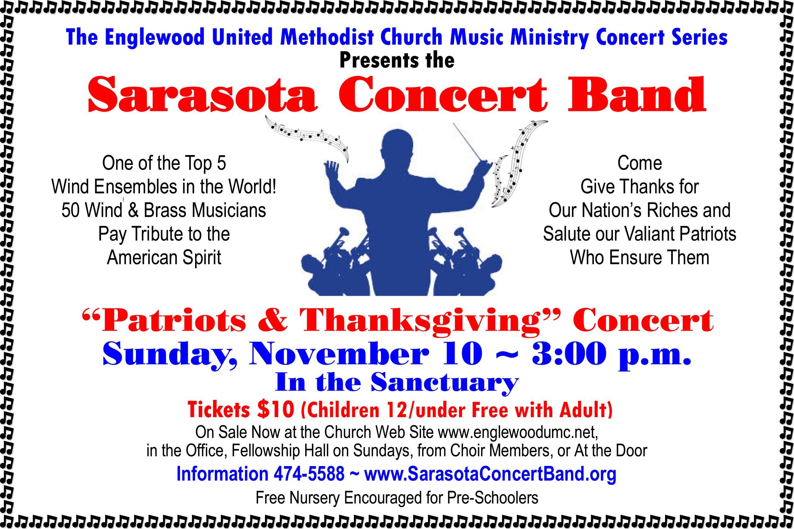 Sarasota Concert Band