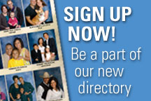 Photo Session - Be a part of our new directory