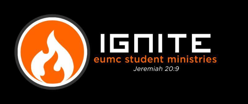 Ignite EUMC Student Ministries