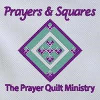 Prayers & Squares Logo Image