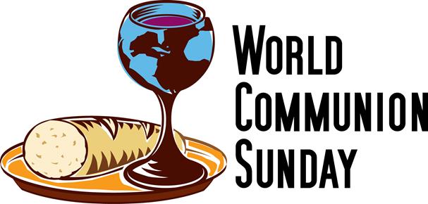World Communion Sunday - Englewood United Methodist Church