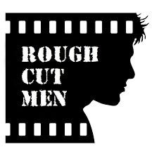 Rough Cut Men Logo
