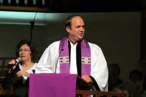 Pastor José Ramon Perez