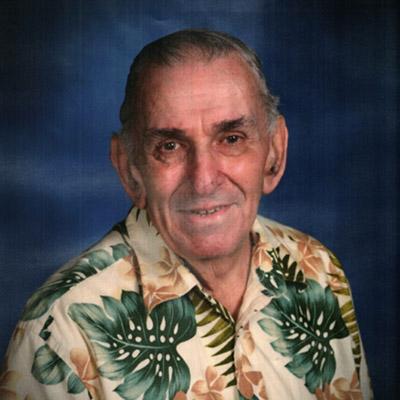 Melvin P. Herman