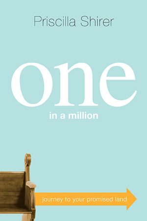 One in a Million Book Cover