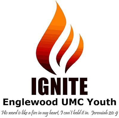 Ignite EUMC Youth Logo