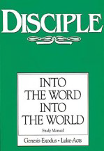 Disciple II book cover