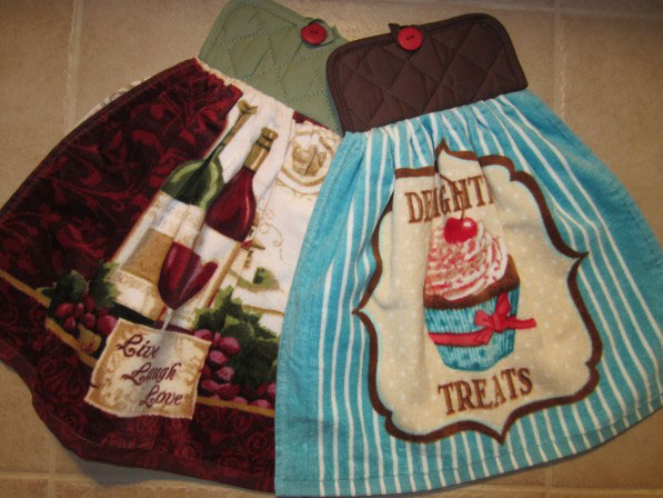 Kitchen Korner Crafts