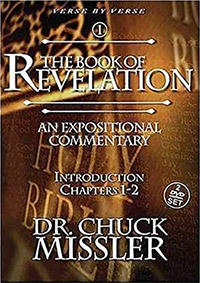 The Book of Revelation book by Dr. Chuck Missler
