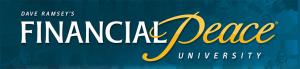 Financial Peace University Banner