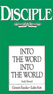Disciple II: Into the Word, Into the World